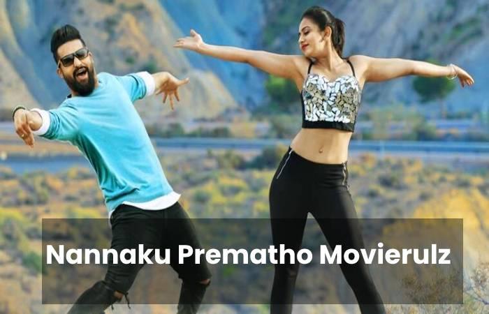 Nannaku Prematho Movierulz