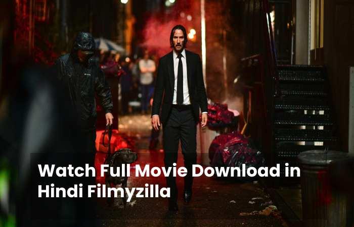 Watch Full Movie Download in Hindi Filmyzilla