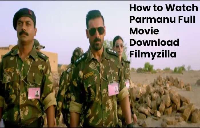 watch parmanu movie