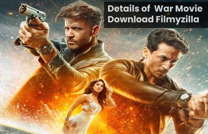 war movie download details