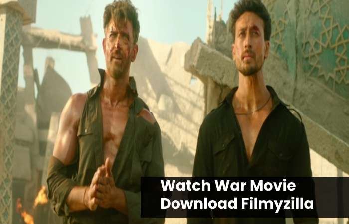 watch war movie download