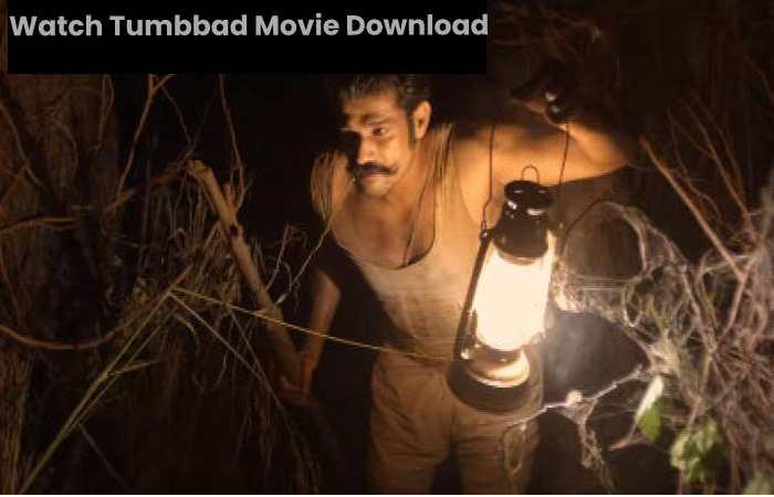 Tumbbad Movie